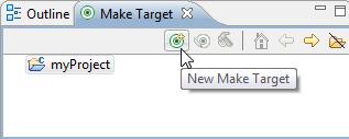 New Make Target