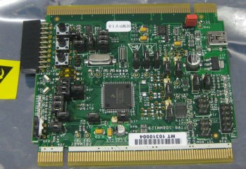 TWR-S08MM128 Tower Card