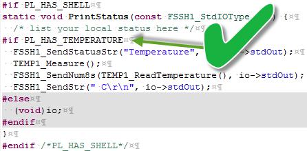 Fixed Indexer: showing macro correctly