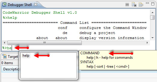 Scripting: The Debugger Shell, Getting Started… - DZone Java