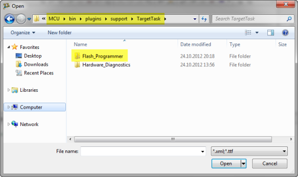 Flash_Programmer inside MCU\bin\plugins\support
