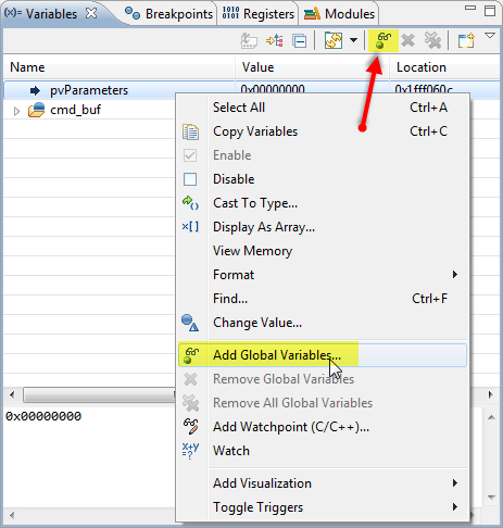 using global variables A brief description how to use global variables in a powerpapp.
