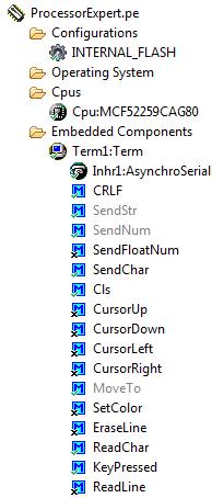 Term Component