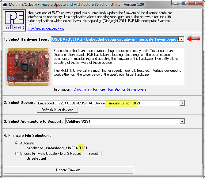 cdc rs-232 emulation demo driver download windows 8