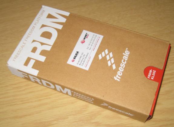 Freedom Board Box