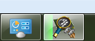 Progress in Windows 7 Taskbar