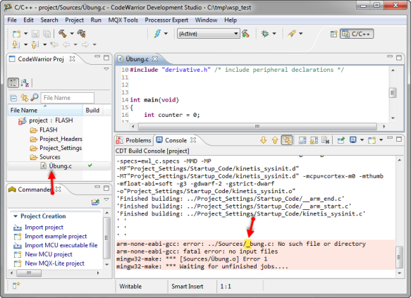 Foreign Characters For The Eclipse Build System Dzone Java