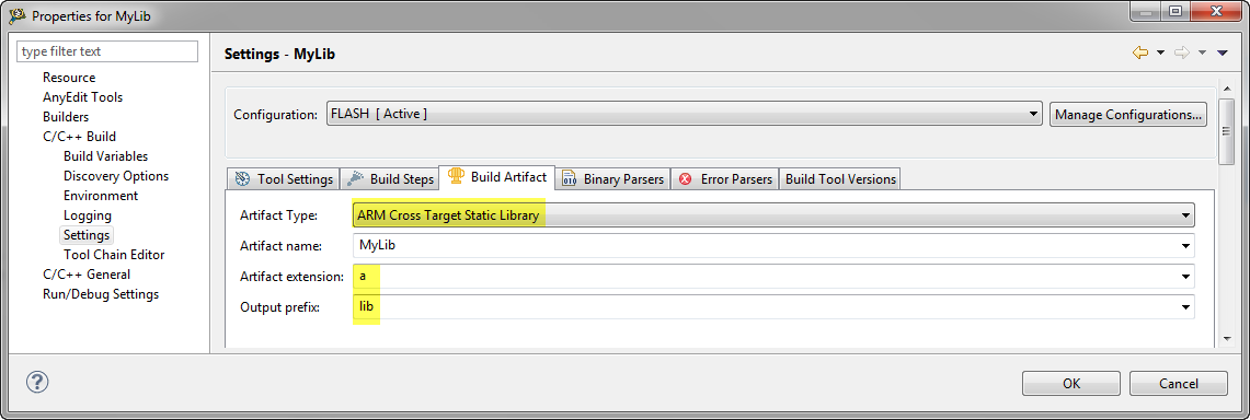 how to add library in eclipse
