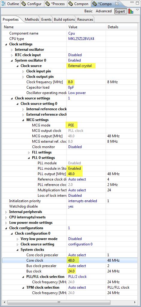 Arduino Data-Logger Shield with the FRDM-KL25Z Board | MCU