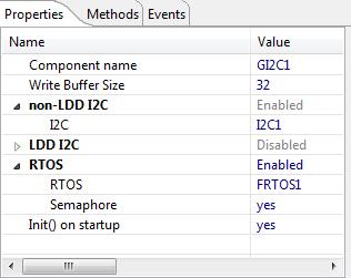 A Generic I2C High Level Driver | MCU on Eclipse