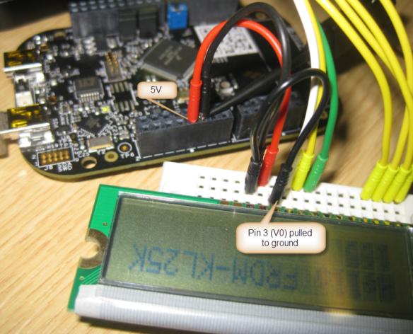 TKJ LCD Supply Details