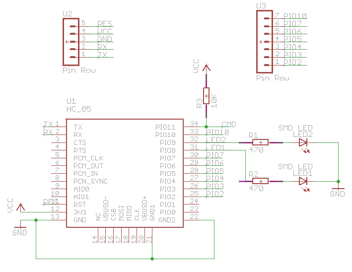 bluetooth with the freedom board mcu on eclipse rh mcuoneclipse com USB Connection Wiring Diagram Bluetooth Radio Xdm16bt Wiring-Diagram