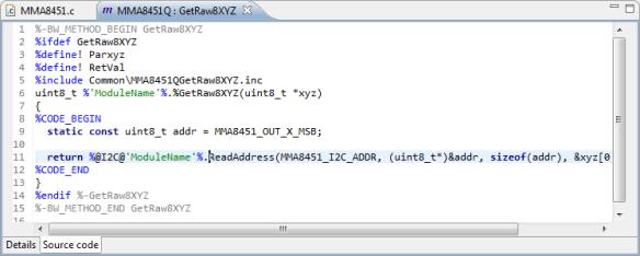 GetRaw8XYZ() Method Source Code