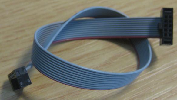 10pin ARM Cortex Debug Cable