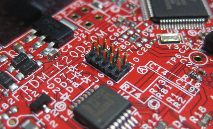 Using the Freedom Board as SWD Programmer   MCU on Eclipse