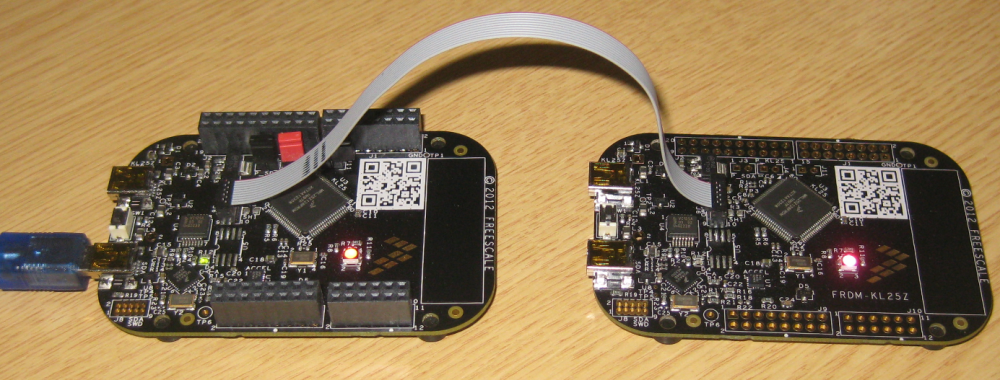 Connected Boards