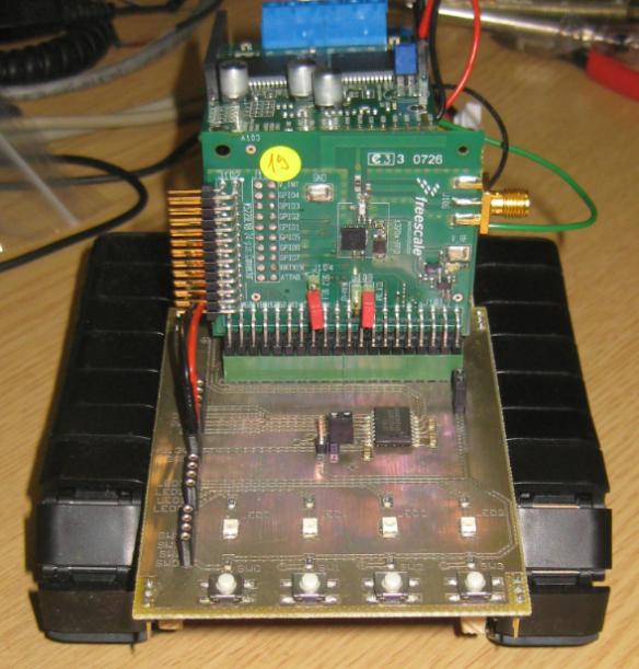 IEEE802.15.4 Module