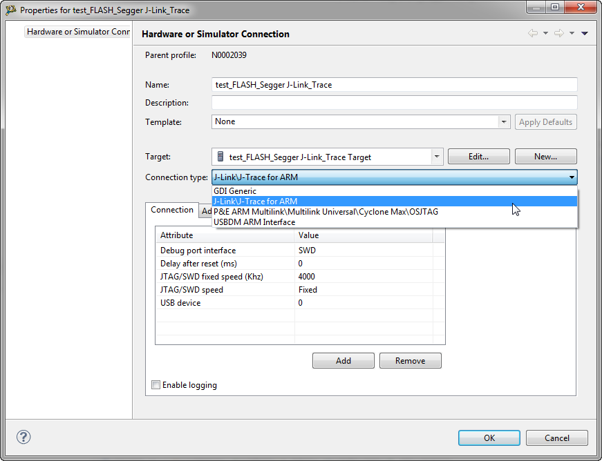 Freedom Board with Segger OpenSDA Debug Firmware | MCU on