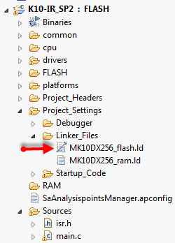 Icon Decorator Excluded from Build