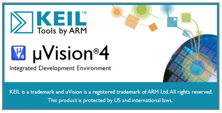 Using Keil µVision 4 (ARM-MDK) with Processor Expert Driver