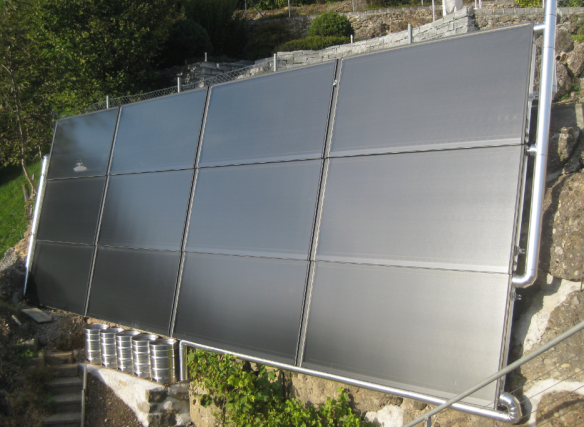 Thermal Solar Panels