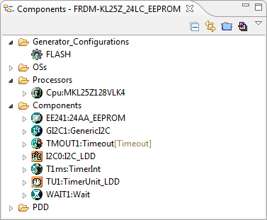 FRDM-KL25Z_24LC_EEPROM Example Projects