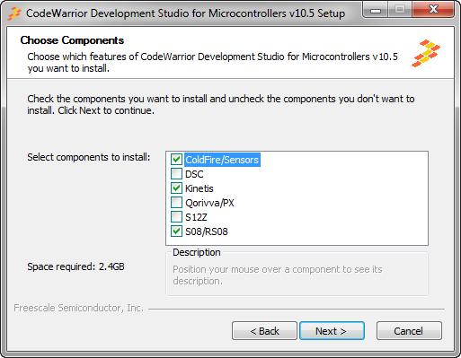 MCU10.5 Installer