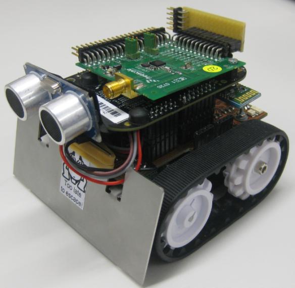Intro_Zumo_Robot