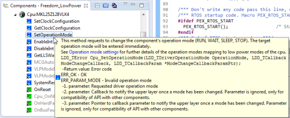 SetOperationMode