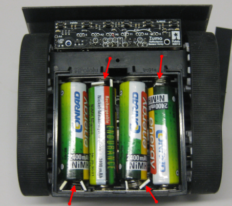 Battery Enforcement