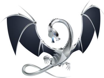 LLVM Logo (Source: clang.llvm.org)