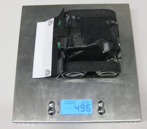 Sumo Bot below 500 Gram