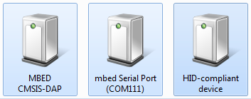 mbed USB Devices