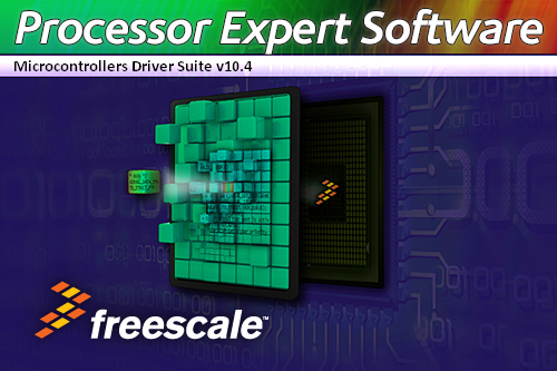 Microcontrollers Driver Suite v10.4