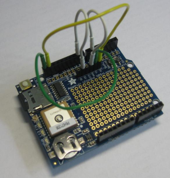 Prototype Wiring