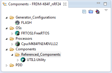 FreeRTOS added