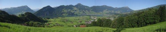 Rigi Range