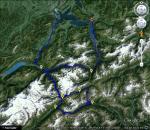 Seven Pass Tour