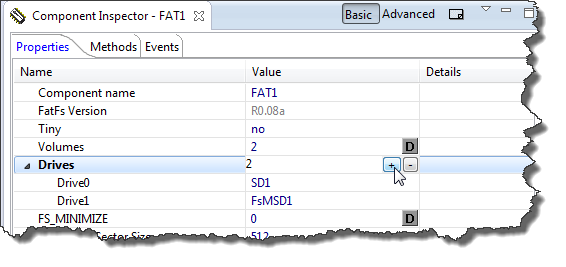 Multi-Drive Support with FatFS | MCU on Eclipse