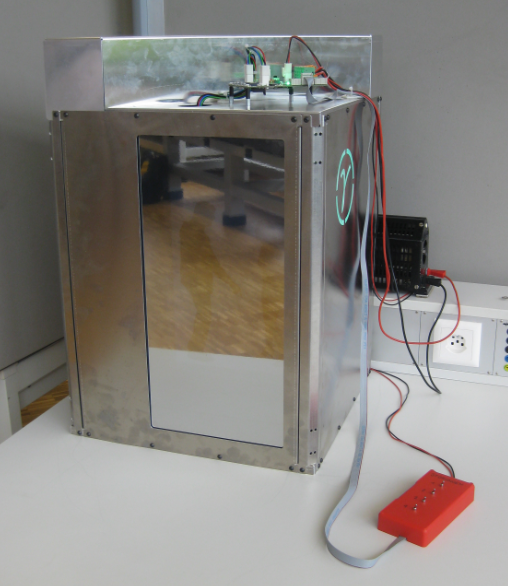 Model of Elevator