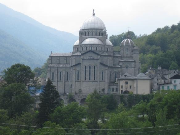Church in Re