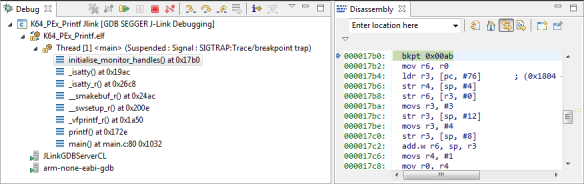 Trap in initialize_monitor_handles()
