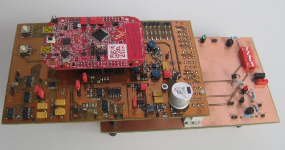 Wind Speed Sensor System