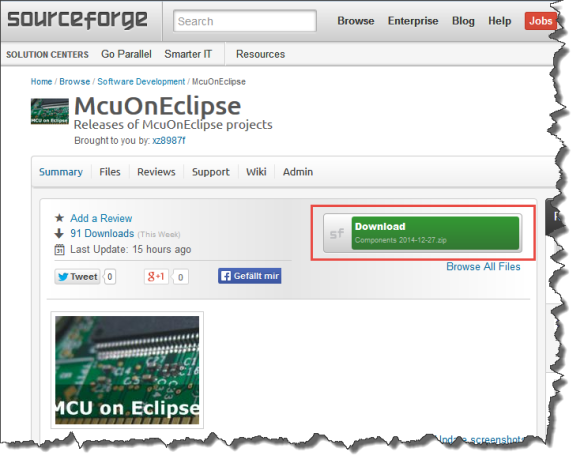 SourceForge 2014-12-27 Release