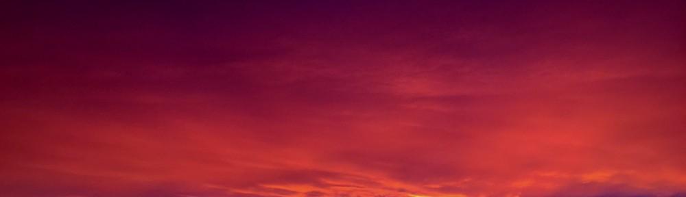 Morning Sky in Horw