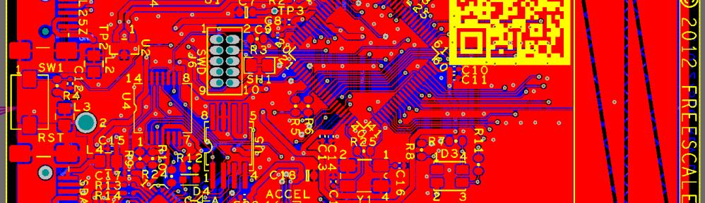 FRDM-KL25Z in Altium