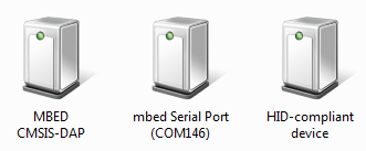 mbed devices