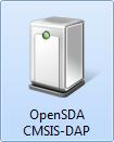 OpenSDA CMSIS-DAP