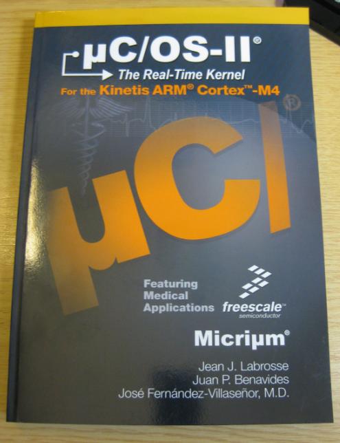 uC-OS-II