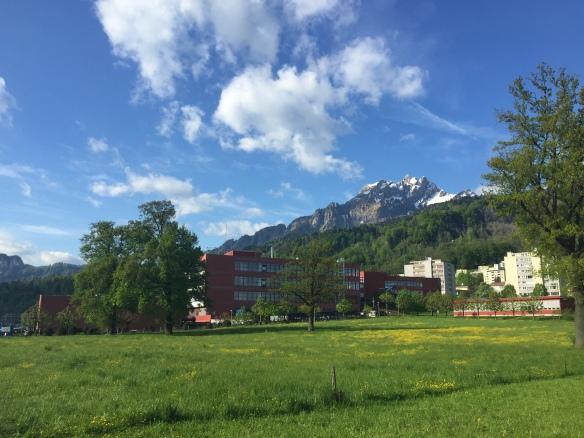 Campus Horw